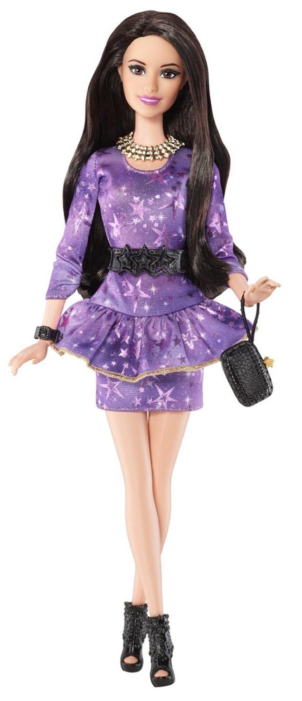 Encyclop die des poup es - Barbie et sa maison de reve ...